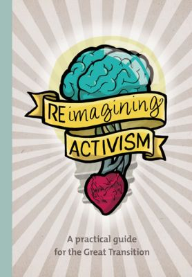 Re.imagining Activism (English)